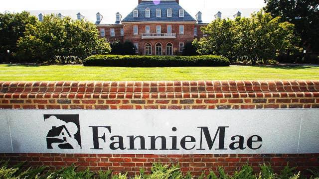 Mnuchin, Calabria disagree on how to reform Fannie Mae and Freddie Mac: Charlie Gasparino