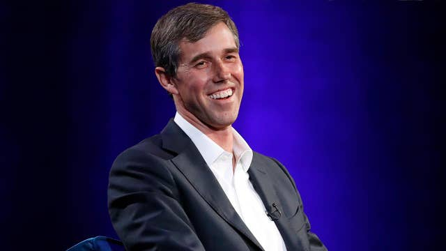 Beto O'Rourke is not destined for the White House: Kennedy