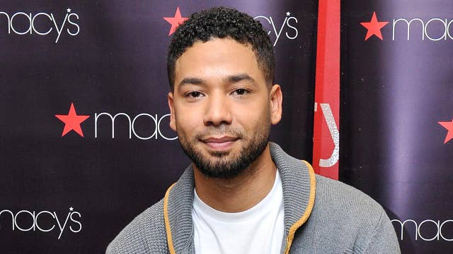 Jussie Smollett left himself open to a federal charge, former US attorney says