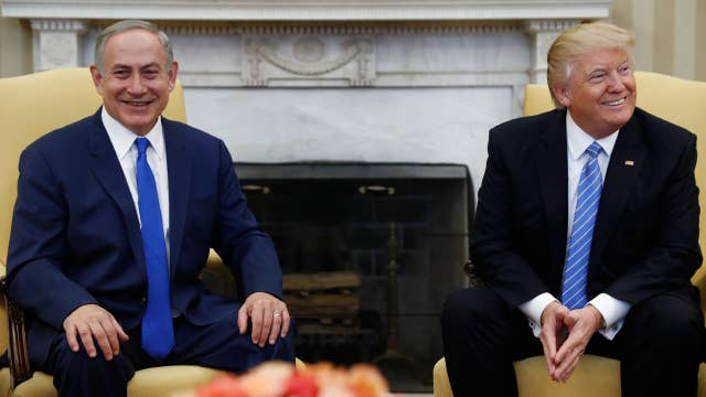 What to expect from Trump's upcoming meeting with Israel's Benjamin Netanyahu