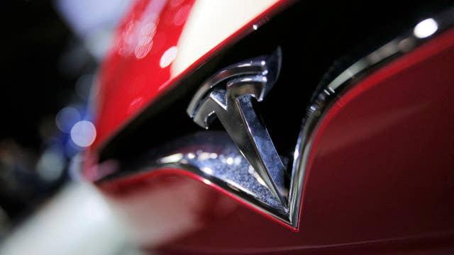 Tesla's mounting management uncertainties