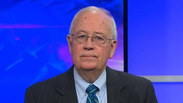 Full Mueller report shouldn't be public, but should be transparency, Ken Starr says