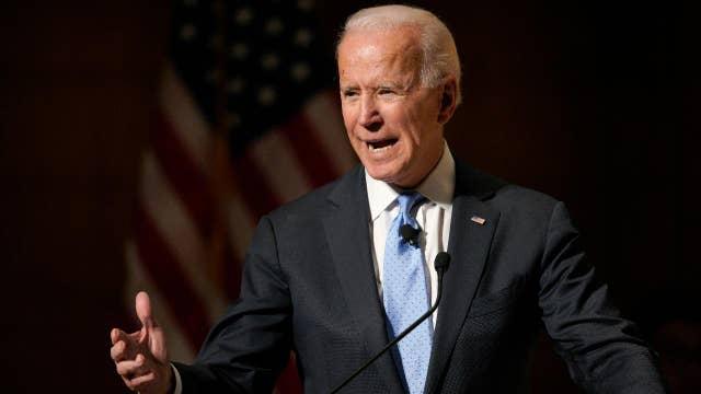 Biden inching close to announcing 2020 presidential run: Gasparino