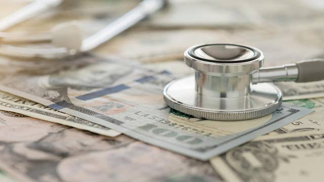 HHS in talks with states about Medicaid block grants