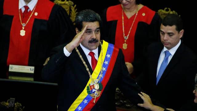 US to pull diplomats out of Venezuela amid nationwide blackout, humanitarian crisis