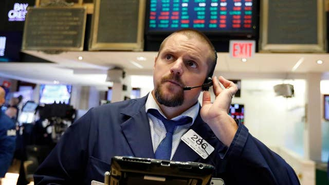 Low interest rates push investors into taking greater risks: Charlie Gasparino