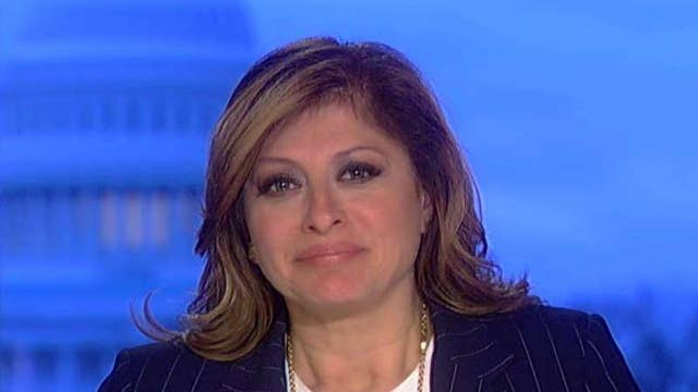 Bartiromo on Trump Exclusive: No conditions or stipulations were agreed to ahead of the interview