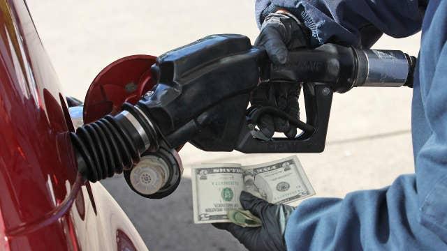 Spring gas price surge ahead?