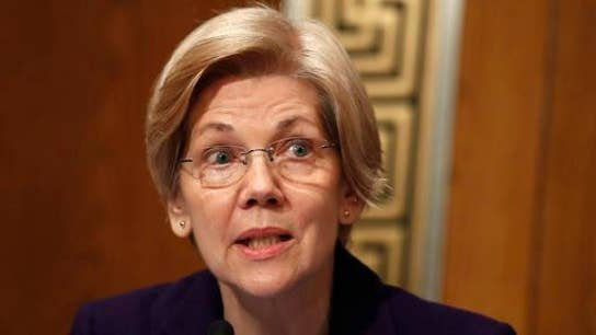 Instagram co-founders respond to Elizabeth Warren's push to break up big tech