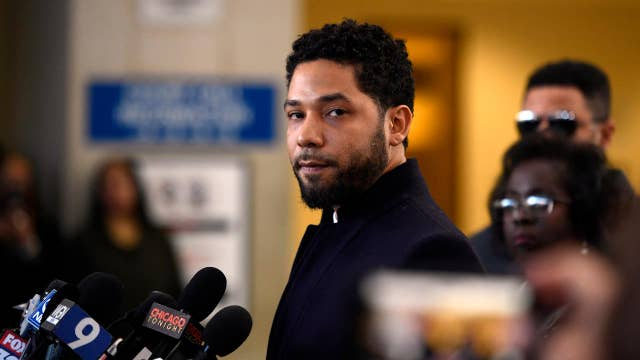 Jussie Smollett case fallout: Chicago Fraternal Order of Police calls for federal investigation