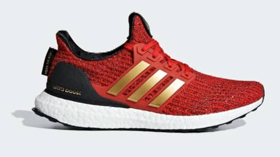 Adidas releases limited-edition 'Game of Thrones' sneakers; Rent the Runway joins the billion dollar club