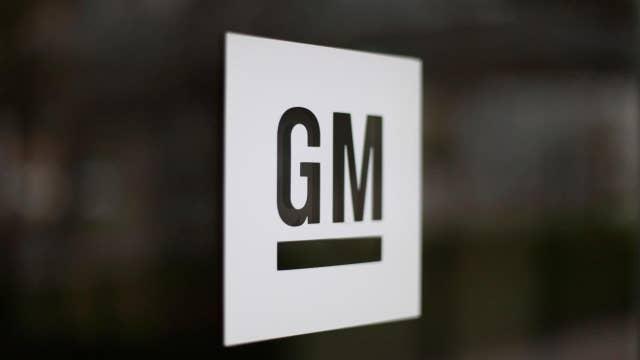 GM investing $300M in Michigan plant