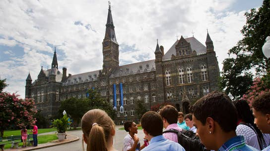 Students outraged over college admissions scandal