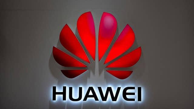 EU refuses to ban Chinese tech giant Huawei
