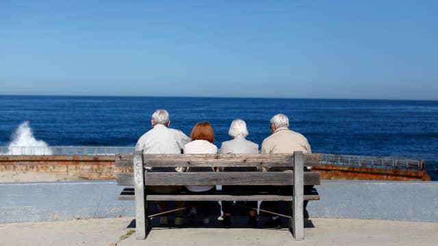 How technology is improving seniors' lives