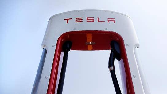 Tesla's pivot to online sales was 'very smart': Vroom CEO