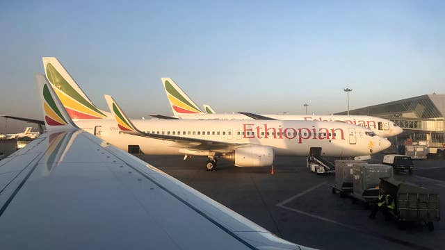 Retired FAA inspector on the Ethiopia, Indonesia crashes