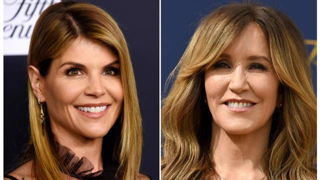 College admissions scandal: No plea deal to be had for Lori Loughlin, Felicity Huffman?