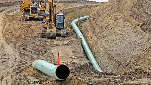 Pipeline issue in US is getting worse, not better: John Hofmeister