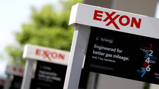 Gas tax increase receives bipartisan support: Report