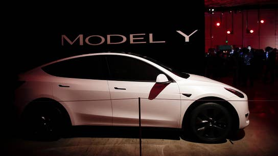 Tesla unveils its long-awaited Model Y; Boeing temporarily halts 737 Max 8 deliveries