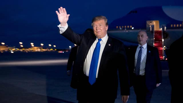 Trump will win in 2020 if US economy remains strong: Donald Luskin
