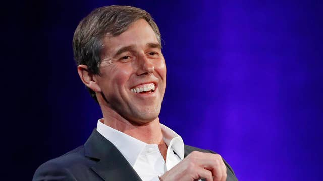Mike Huckabee warns GOP: Don't take Beto O'Rourke lightly