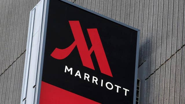 Hotel giant Marriott is planning a major expansion; Snapchat going after gamers