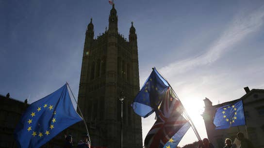Mounting uncertainties over Brexit's future