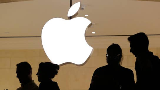 Apple doubles down on services business