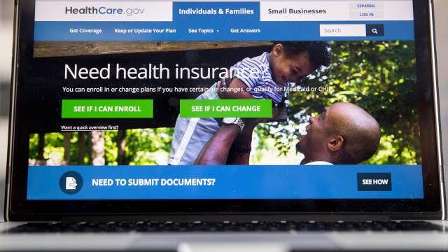ObamaCare is back in the 2020 dialogue: Karl Rove