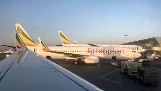 China, Ethiopia, Indonesia ground the Boeing 737 Max 8