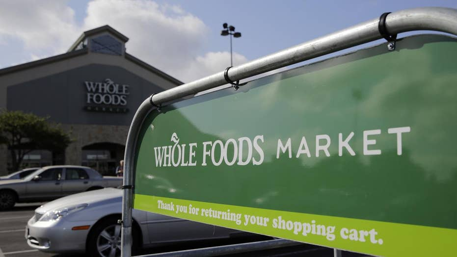 Whole Foods cuts employees' hours after Amazon introduced new minimum wage: Report