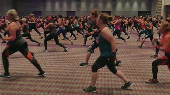 Zumba CEO: We are in 200K locations