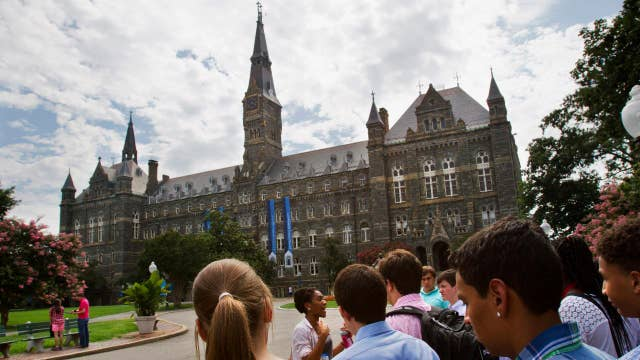 College scandal did a terrible disservice to admissions: Former MIT Admissions Officer