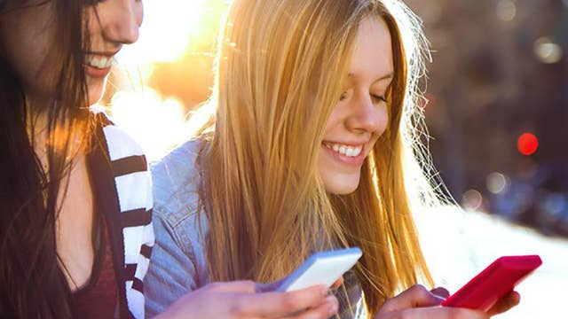 Millennials should be more concerned about poverty than breaking their phone screens: Kennedy