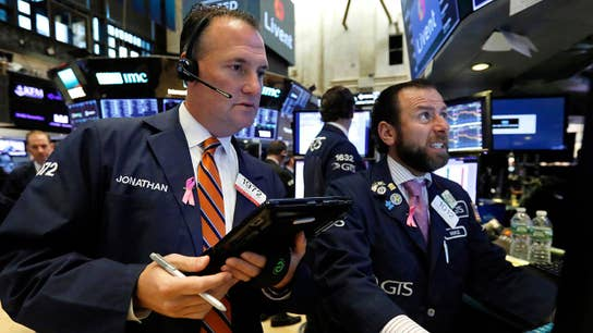 Investing tips: How to spot 'pockets of volatility'