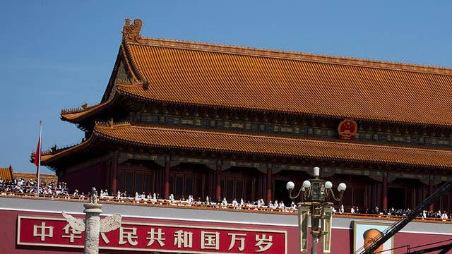 Potential impact of China's expanding travel industry on its GDP