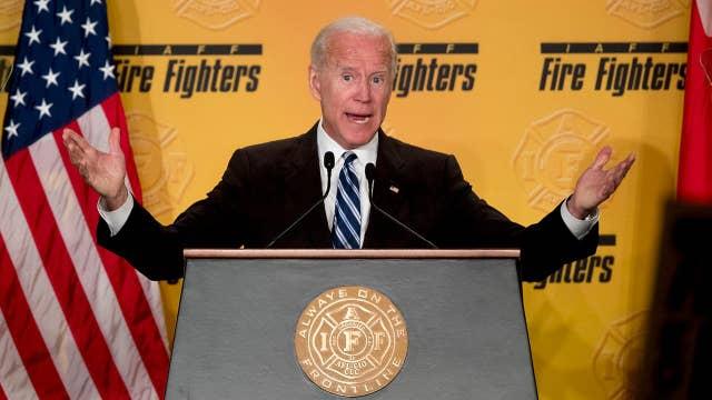 Joe Biden teases 2020 run: Should businesses be concerned?