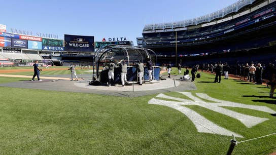 NY Yankees leading group to repurchase YES Network