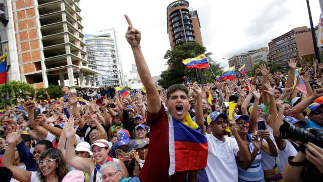 How did Cuba get so much influence over Venezuela?