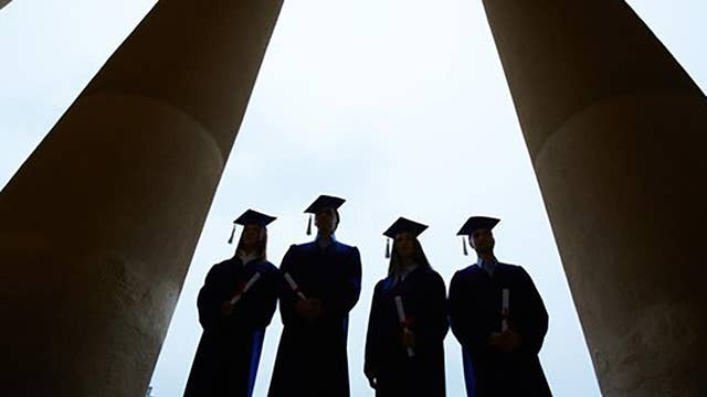 College admissions scandal reveals potential problems with higher education in US