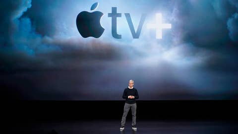Apple unveils its streaming TV service; Cadbury holds 'Bunny Tryouts' competition