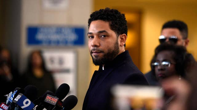 Would be an outrage if Jussie Smollett sued: Attorney