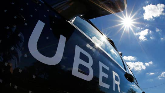 Uber will not face criminal charges over self-driving car crash