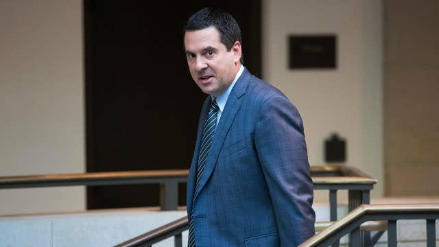 Rep. Nunes sues Twitter for $250 million, accuses social media platform of 'shadow banning' conservatives
