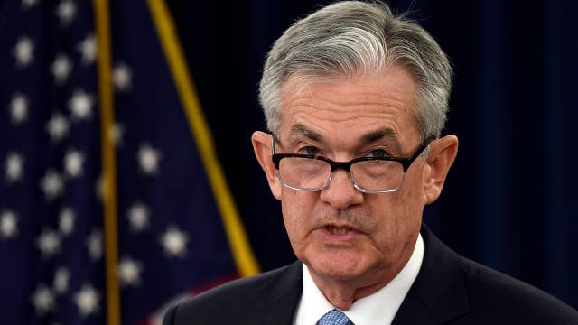Fed Chair Jerome Powell: We will be patient with monetary policy