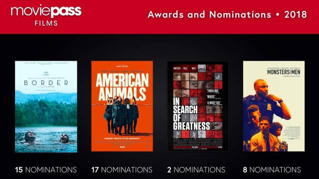 MoviePass brings back unlimited subscription plan