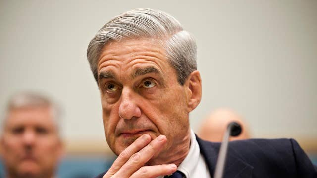 Mueller report findings were kept quiet for a few weeks: Gasparino