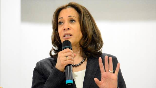 Kamala Harris unveils $315B plan to boost teacher pay